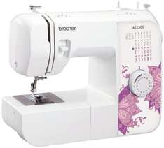 Brother AE2500 Sewing Machine with Instructional DVD, 25 Stitch £99.99 @ Amazon Deal of the Day