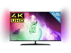 """Philips 49""""4K 3D LED Smart TV ml 2.2 HDMI with Android and hue light £810.90 delivered at IBOOD"""