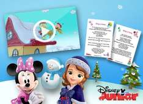 Free Disney Junior games, videos & printouts