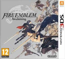 Fire Emblem: Awakening 3ds £18.99 @ Game.co.uk