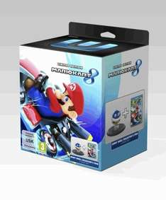 Mario Kart 8 Limited Edition £44.99 @ game.co.uk
