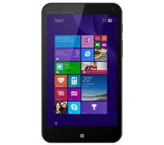(DOUBLE SAVING GLITCH) HP Stream 7 Tablet - 32 GB, Black @ CURRYS/PC WORLD  TWO tablets for