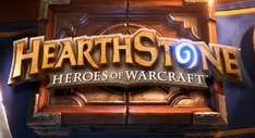 Hearthstone: Heroes of Warcraft F2P CTCG now up on Google Play