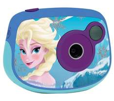 LEXIBOOK DJ024FZ Compact Digital Camera - Frozen @ Currys £9.99