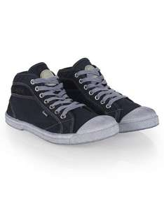 Womens Superdry Corsair Mid Shoes Dark Navy  £13.99 free delivery Ebay Superdry store