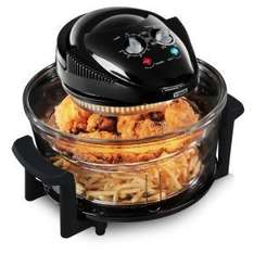 Tower AirWave Low Fat Fryer £49.98 with Free Delivery Ebuyer