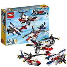 LEGO Creator 31020: Twinblade Adventures £9.74 @ Amazon (Free delivery with prime/£10 spend)
