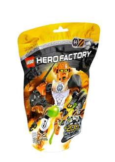 LEGO Hero Factory 6221: Nex £7.87 Delivered @ Amazon UK (Sold by Good For You- Online)
