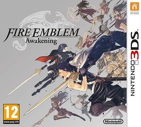 £18.99 New & Sealed Fire Emblem 3DS! Amazon Price Match