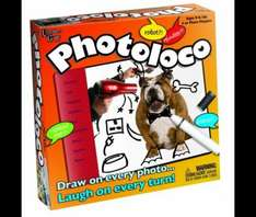 Photoloco drawing game £8.40 at Tesco Direct (save £5.60)