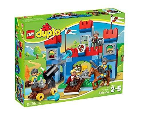 LEGO DUPLO Town 10577: Big Royal Castle £29.99 @ Amazon UK