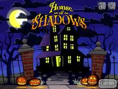 House of Shadows - Free for ipad, iphone and adroid