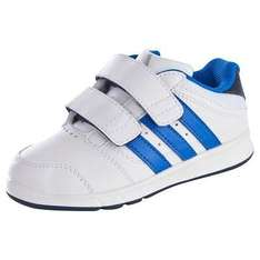 ADIDAS Adidas Baby Trainer shoes UK 6 £8.50 @ Decathlon