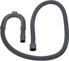 Replacement Outlet Hose 1.5m x 17mm 93p @ Homebase