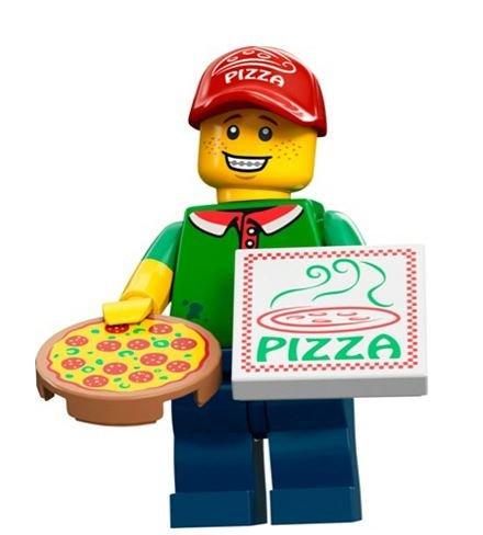 LEGO® Series 12 Minifigures - Latest series £2.49 @ Argos