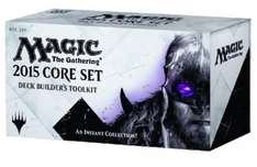 Magic the Gathering 2015 Deck Builders Tool Kit @ Amazon £8.57 (Free delivery £10 spend / Prime)