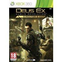 Deus Ex: Human Revolution: Directors Cut (X360) £2.95 Delivered @ TGC