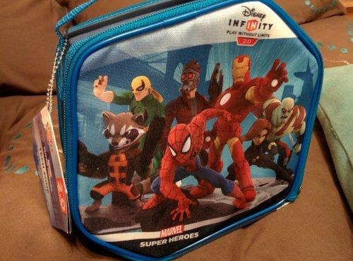 Disney Infinity 2.0 Carry case £4.50 @ Tesco in store