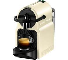 nespresso inissia and aeroccino at Currys £109.99 Inc the £75 vouchers