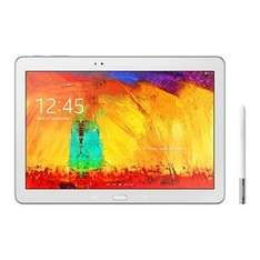 Samsung Galaxy Note 10.1 2014 Edition - White reduced to £329.99 @ argos