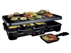 SILVERCREST KITCHEN TOOLS Raclette Grill - LIDL £17.99