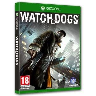 Watch Dogs Xbox One @ Tesco Direct £23.50