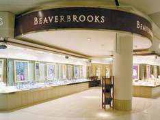 Beaverbrooks free next day delivery until Thursday 3pm