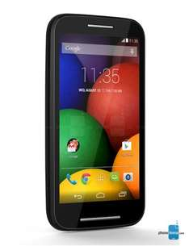 Motorola Moto E £49.99 @ Argos