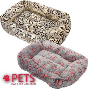 pet bed £4.99 @ Home bargains