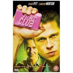 £1.99 Fight club dvd @ Home Bargains