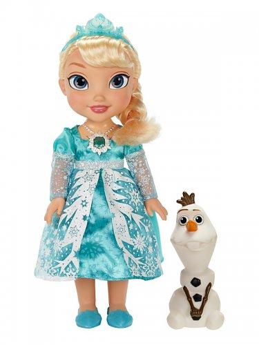 Disney's Frozen Snow Glow Elsa £34.97 at Asda Direct