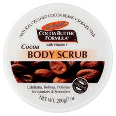 Palmers Cocoa Butter Body Scrub 200ml £3.32 was £4.99 - superdrug