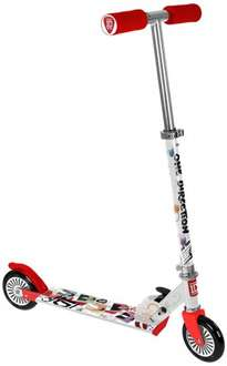 One Direction Folding In-Line Scooter £12.99 delivered AMAZON