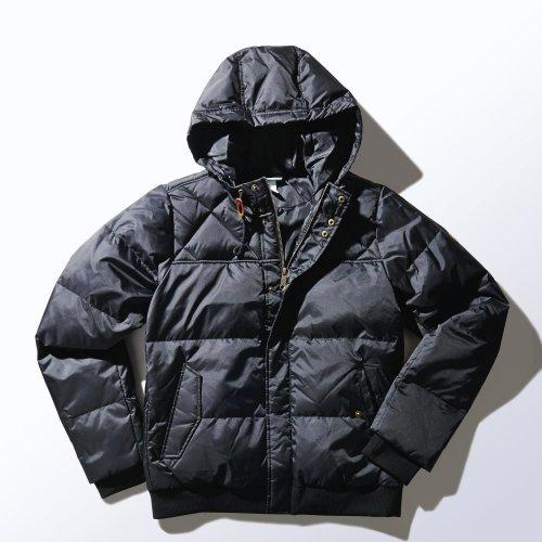 Adidas Utility Down Jacket £47.50 @ Adidas