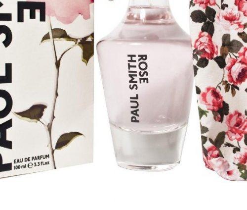 Paul Smith Rose 100ml eau de parfum Tesco instore £14.67