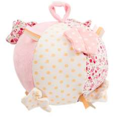 With Love Floral Chime Ball  £2.00 was: £6.99 plus £2.99 delivery at KiddiCare