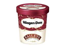 Baileys Ice Cream 500ml £2.49 at Lidl (£3-£4 elsewhere)