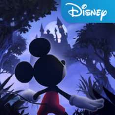 Castle Of Illusion starring Mickey Mouse reduced from £6.99 to 69p on the ITunes App Store