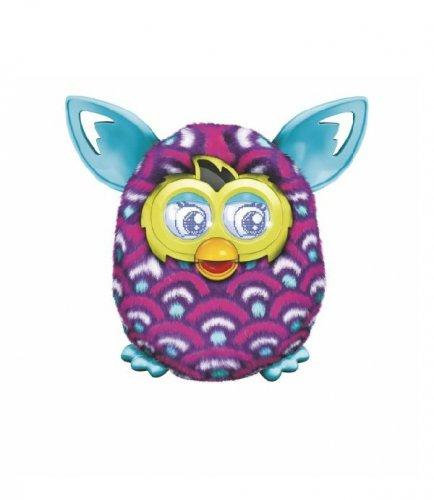 Furby Boom waves plush (purple) £29.88 @ Amazon