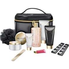 HALF PRICE £9.99 Grace Cole Glamour Ultimate Collection Filled Vanity Case @ Argos