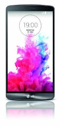 LG G3 16gb phone + Free LG Premium Bluetooth headset £289 @ Amazon.de