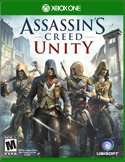Assassin's creed unity (PS4/Xbox One) £25 (£24 with code) @ tesco direct / in stores