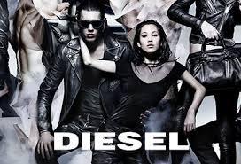 Sale up to 50% @ Diesel online store