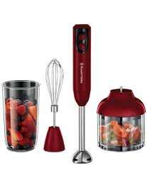 Russell Hobbs Hand Blender 18986 Red from Co-op electrical £24.99