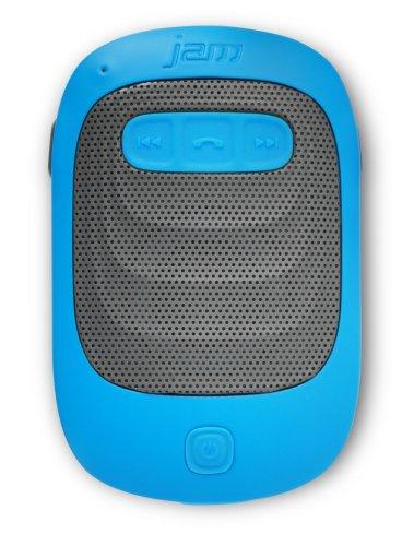 HDMX jam Splash WATERPROOF SPEAKER - Amazon £14.89 sold by savvybuys2