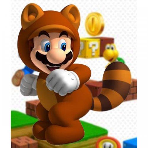 Super Mario 3D Land - 3DS - £23.00 @ Amazon