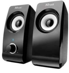 Trust Remo 2.0 Speaker Set - 8W RMS - Now £7.98 delivered @ Ebuyer