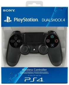 PS4 Controller black £38.77 - Sold by Jeremiah Deals and Fulfilled by Amazon
