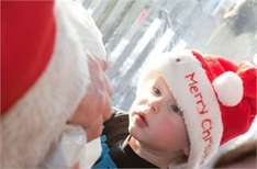Meet Santa (north west) at East Lancs Railway - 30% off tickets tomorrow