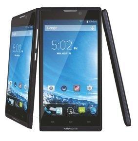 Hannspree SN50MC1 Smartphone - Black SIM Free (Dual SIM, 1.7Ghz Octa Core, 5 Inch HD IPS Screen, 1GB RAM, 16GB Storage+SD Slot, 13MP Camera, 2MP Front Camera) - £2.50 Quidco £149.99 @ Ebuyer!
